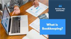 What is Bookkeeping