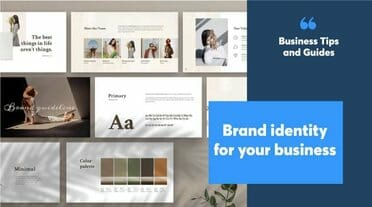 Why you should develop brand identity for your business?