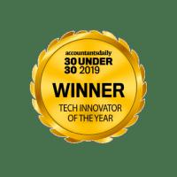 tech innovator of the year 2019 winner
