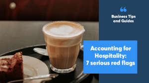 Accountanting for Hospitality