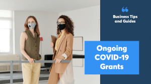 Ongoing COVID-19 Grants