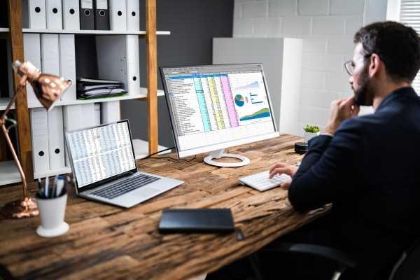calculating asset depreciation methods