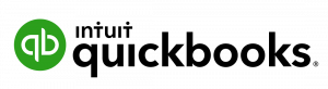 QuickBooks ecommerce accounting software logo
